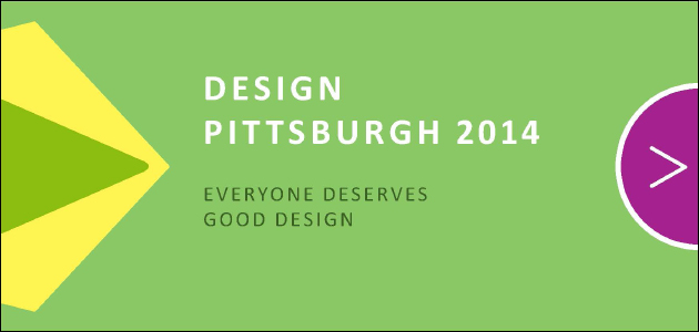 AIA Design Pittsburgh 2014