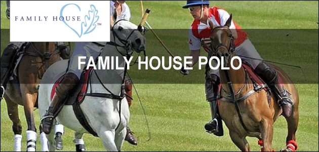Family House Polo Match