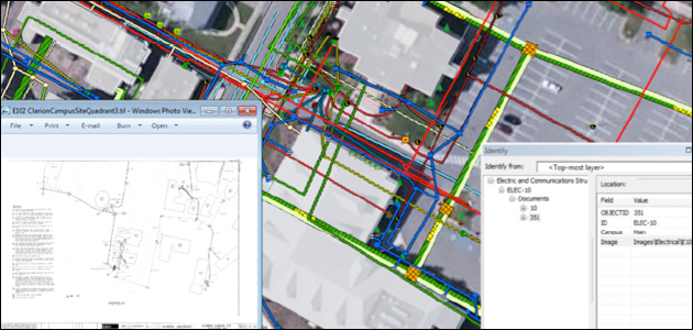 GIS For Facilities Staff