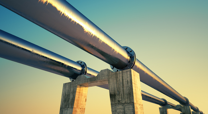 Gateway Engineers: Energy Midstream