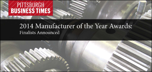 Manufacturers Of The Year Honored