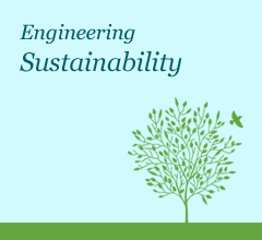 Engineering Sustainability
