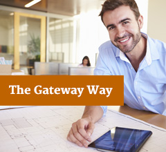 The Gateway Way