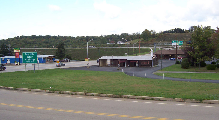Sheetz Expansion - Featured Project - 730 x 400