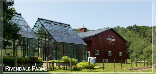 From concept to completion, Gateway Engineers was there to help bring Rivendale Farms ideas to life.