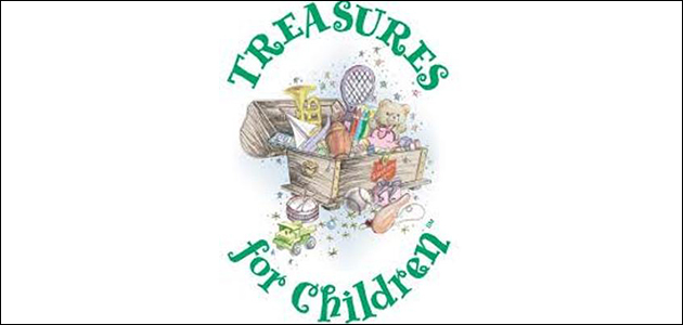 Treasures For Children